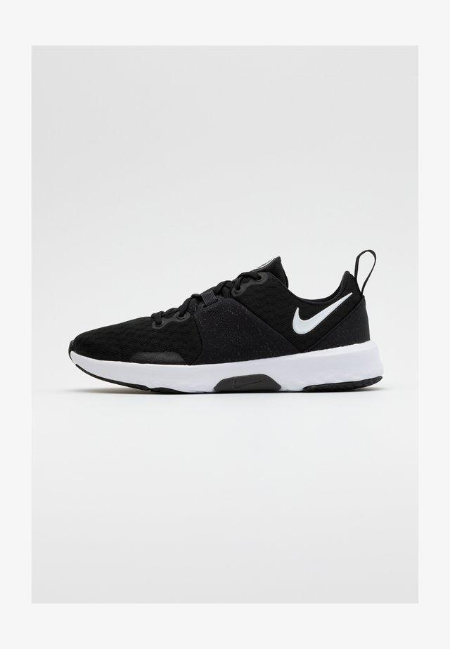 CITY TRAINER 3 - Sportovní boty - black/white/anthracite