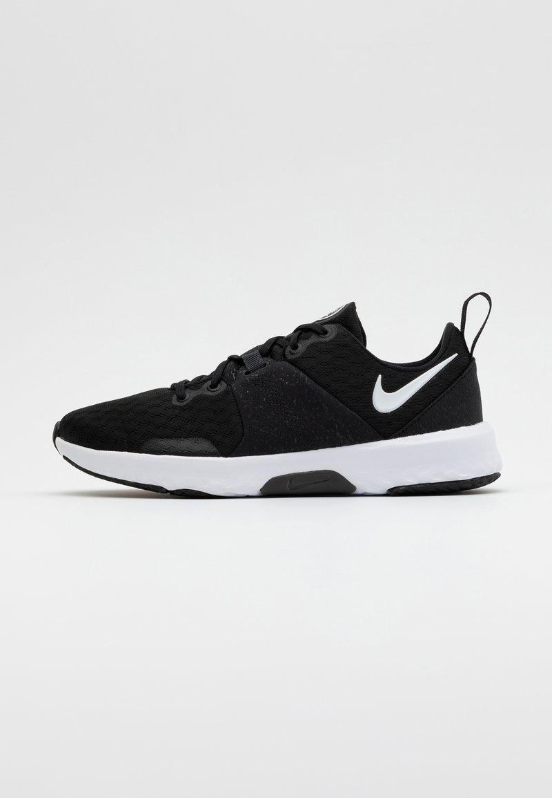 Nike Performance - CITY TRAINER 3 - Obuwie treningowe - black/white/anthracite