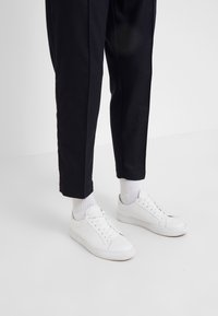 YMC You Must Create - HAND ME DOWN TROUSER - Trousers - navy - 3