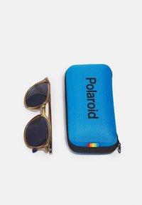 Polaroid - UNISEX - Sunglasses - champagne - 2