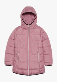 Blue Seven - LONG  - Winter coat - mauve - 0