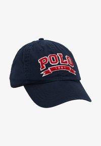 Polo Ralph Lauren - CLASSIC SPORT  - Keps - aviator navy - 5
