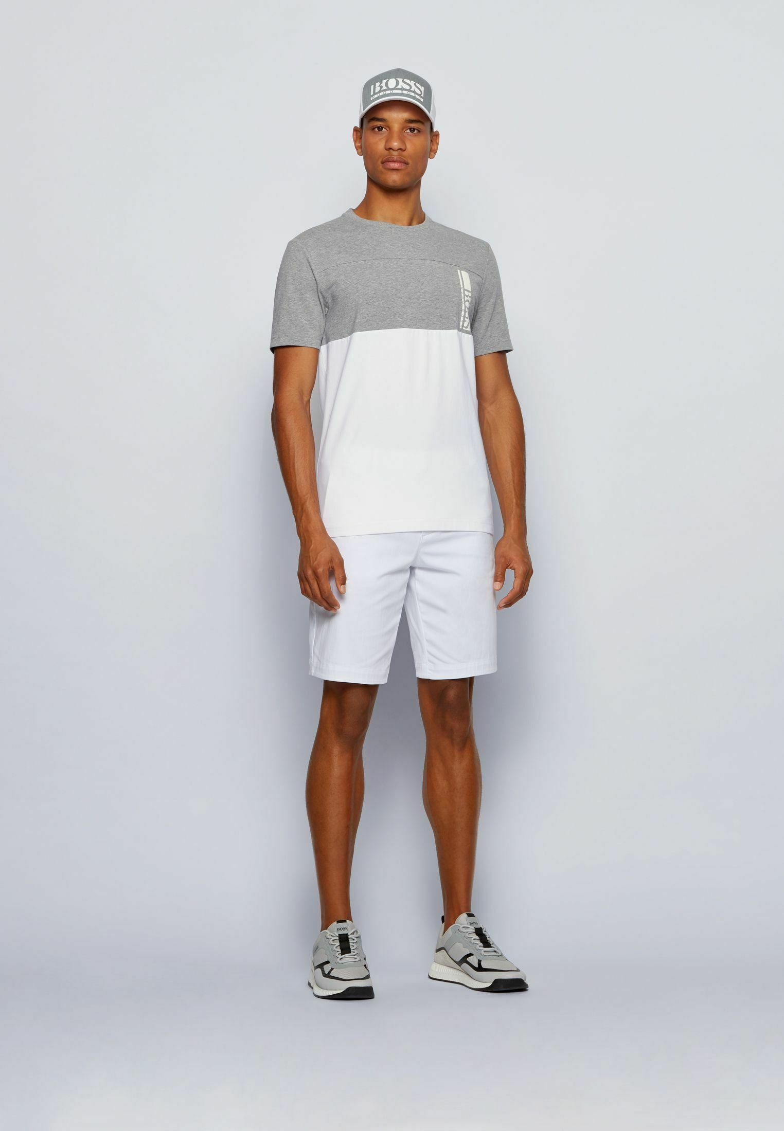 Herren TEE  - T-Shirt print