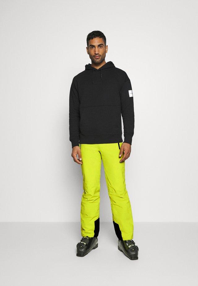 FREIBERG - Pantalon de ski - aloe