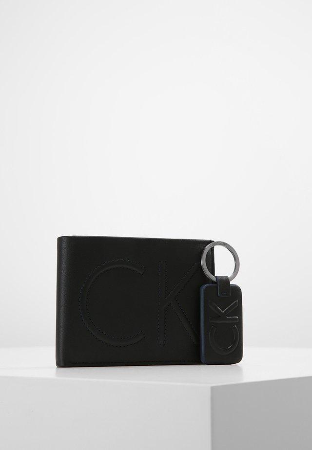 FILIP - Wallet - black