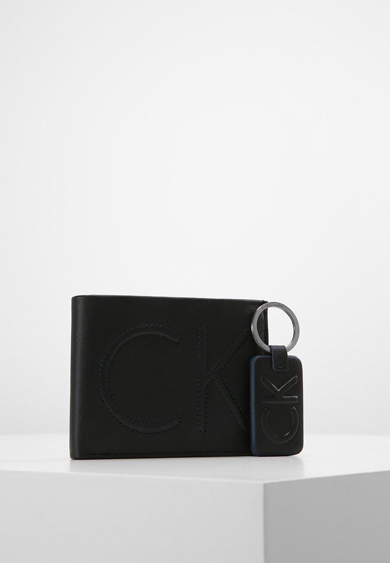 Calvin Klein - FILIP - Monedero - black