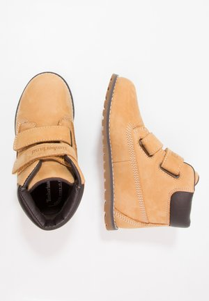 POKEY PINE H&L - Classic ankle boots - wheat