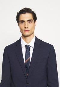 Selected Homme - SLHLANDON TIE - Kravata - sky captain - 0