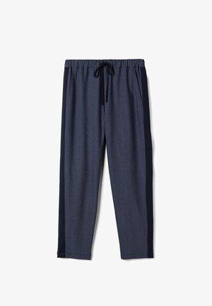 Trousers - grigio st. sex bomb
