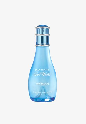 COOL WATER WOMAN EAU DE TOILETTE  - Eau de Toilette - -
