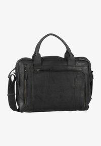 Strellson - UPMINSTER - Briefcase - black - 1