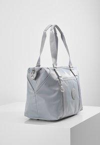 Kipling - ART - Tote bag - natural grey - 3