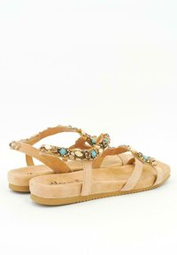 Alma en Pena - MALIKU - Sandals - sand - 2