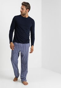 Zalando Essentials - Pyjamas - dark blue - 1