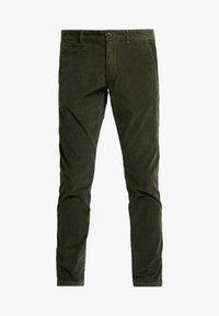 Esprit - Trousers - olive - 4