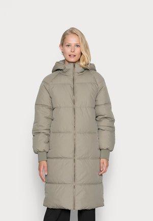 SC-MILKA 3 - Winter coat - dusky green