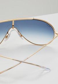 Ray-Ban - Sluneční brýle - gold-coloured - 2