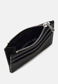 Even&Odd - Wallet - black - 2