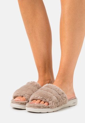 ARCH FIT LOUNGE - Pantoffels - taupe