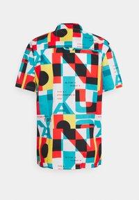 NAUTICA COMPETITION - FRAP - Shirt - multi-coloured - 9