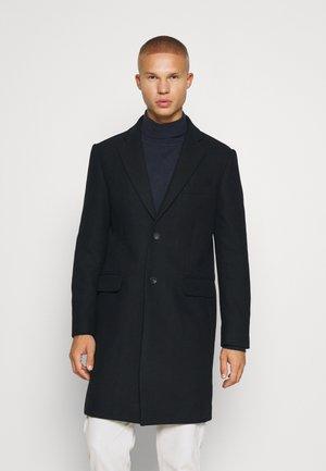 NOTCH - Klasyczny płaszcz - dark blue