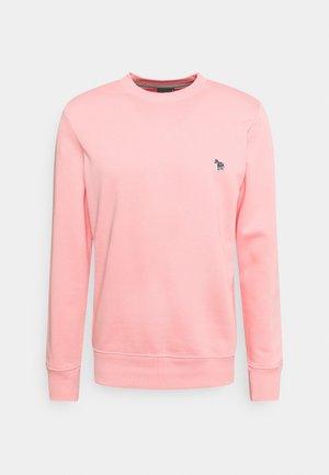 REG FIT UNISEX - Sweatshirt - pink