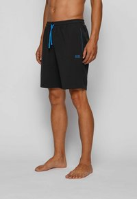 BOSS - Shorts - black - 0