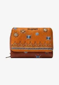 Desigual - Wallet - brown - 1