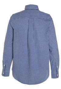 Polo Ralph Lauren - NATURAL - Košile - blue/multicolor - 1