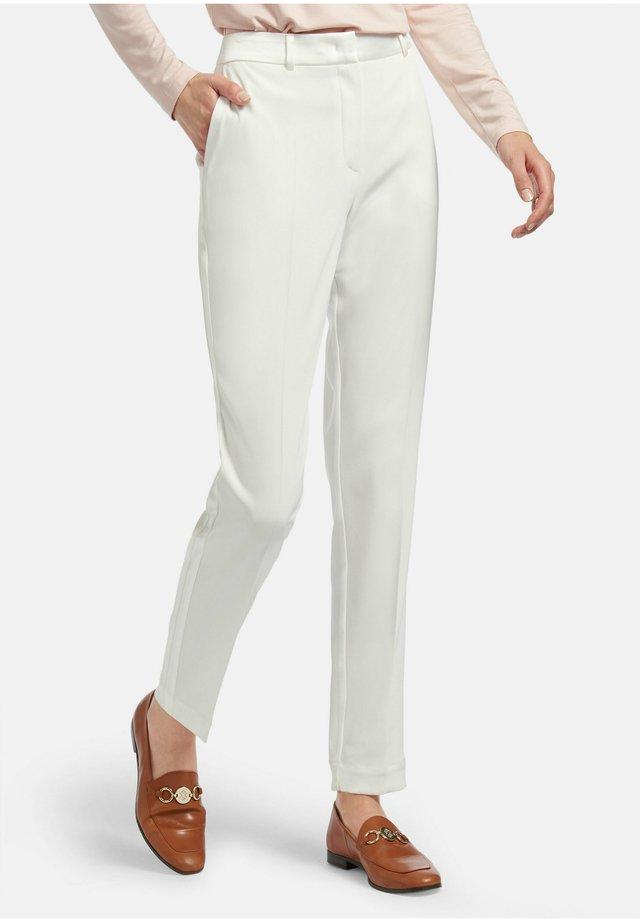 Pantaloni - offwhite