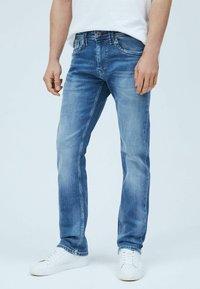 Pepe Jeans - Jeans slim fit - denim - 0