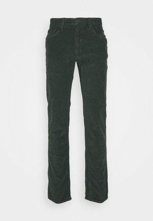 PANTS - Bukser - dark slate