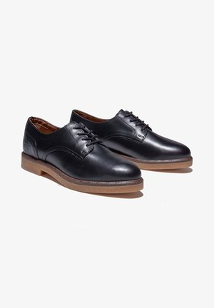 CAMBRIDGE SQUARE OXFORD - Eleganckie buty - black