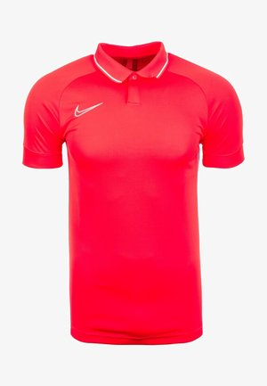 ACADEMY - Polo shirt - red