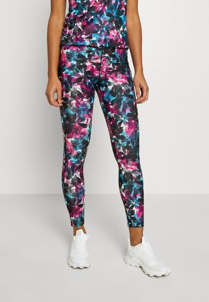INFLUENTIAL - Leggings - active pink