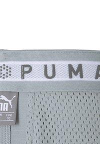 Puma Golf - SHORT - Sports shorts - quarry - 2