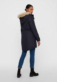 Vero Moda - VMTRACK EXPEDITION - Winter coat - dark blue - 2