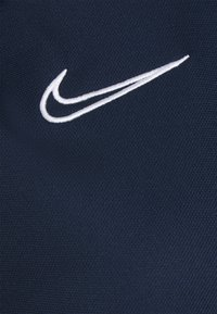 Nike Performance - ACADEMY 21 TRACKSUIT - Tuta - obsidian/white - 9