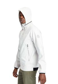 Timberland - CONTEMPORARY SAILOR  - Waterproof jacket - white sand - 3