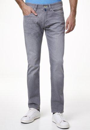 ANTIBES - Jeans Slim Fit - light grey