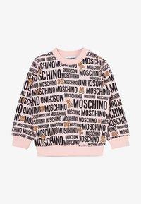 MOSCHINO - Sweatshirt - sugar - 2