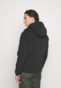 Jack & Jones - JORRAMBLER ANORAK - Windbreaker - black - 2