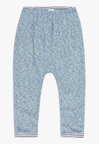 GAP - REV PANT BABY - Pantalon classique - blue track - 0