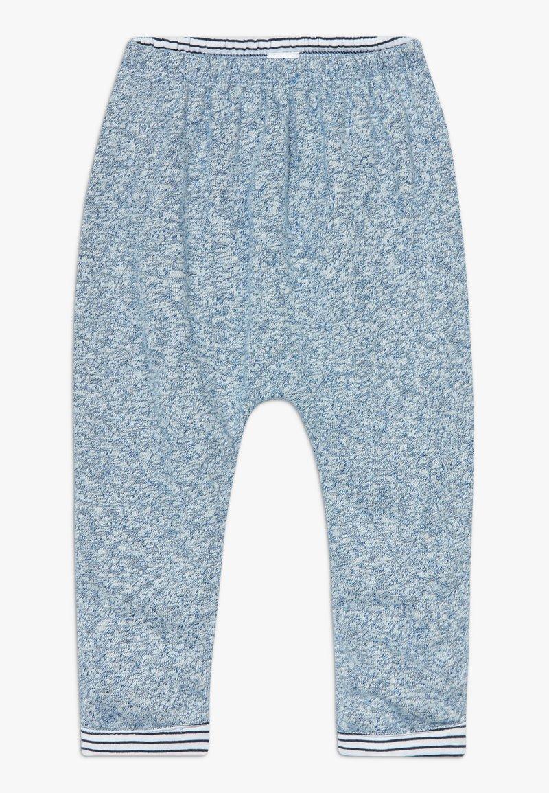 GAP - REV PANT BABY - Pantalon classique - blue track