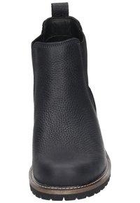 ECCO - ELAINE - Ankle boots - black - 2