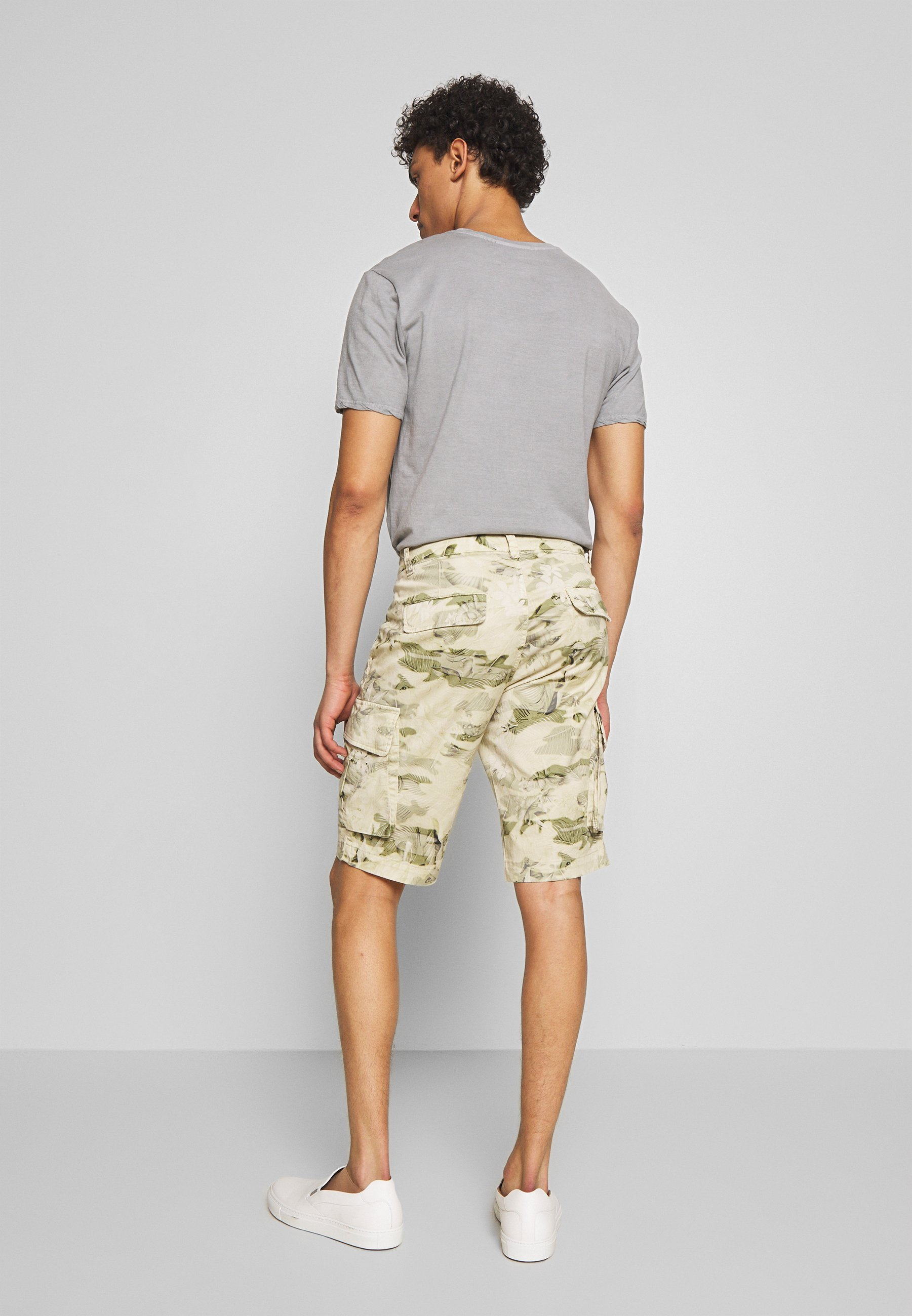 Mason's Short - beige
