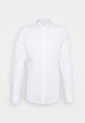 FILLIAM - Formal shirt - pure white