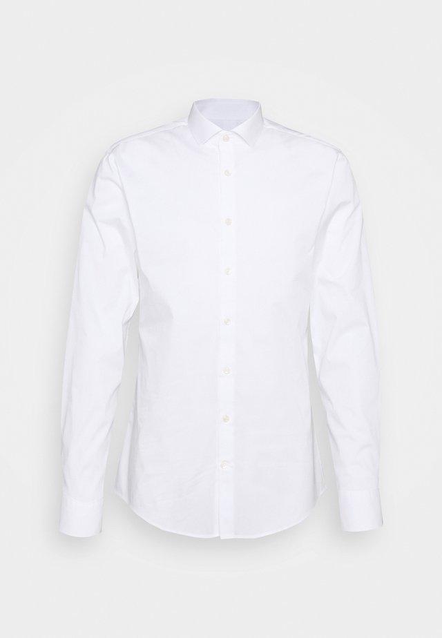 FILLIAM - Chemise classique - pure white