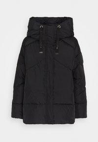 Marella - ARTUR - Down jacket - nero - 0