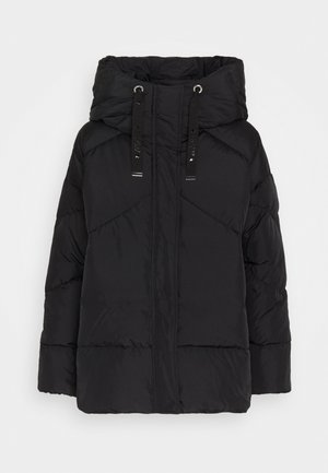 ARTUR - Down jacket - nero